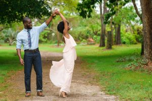 Engagement Photography and Videography