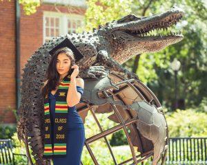 College Senior Portraits