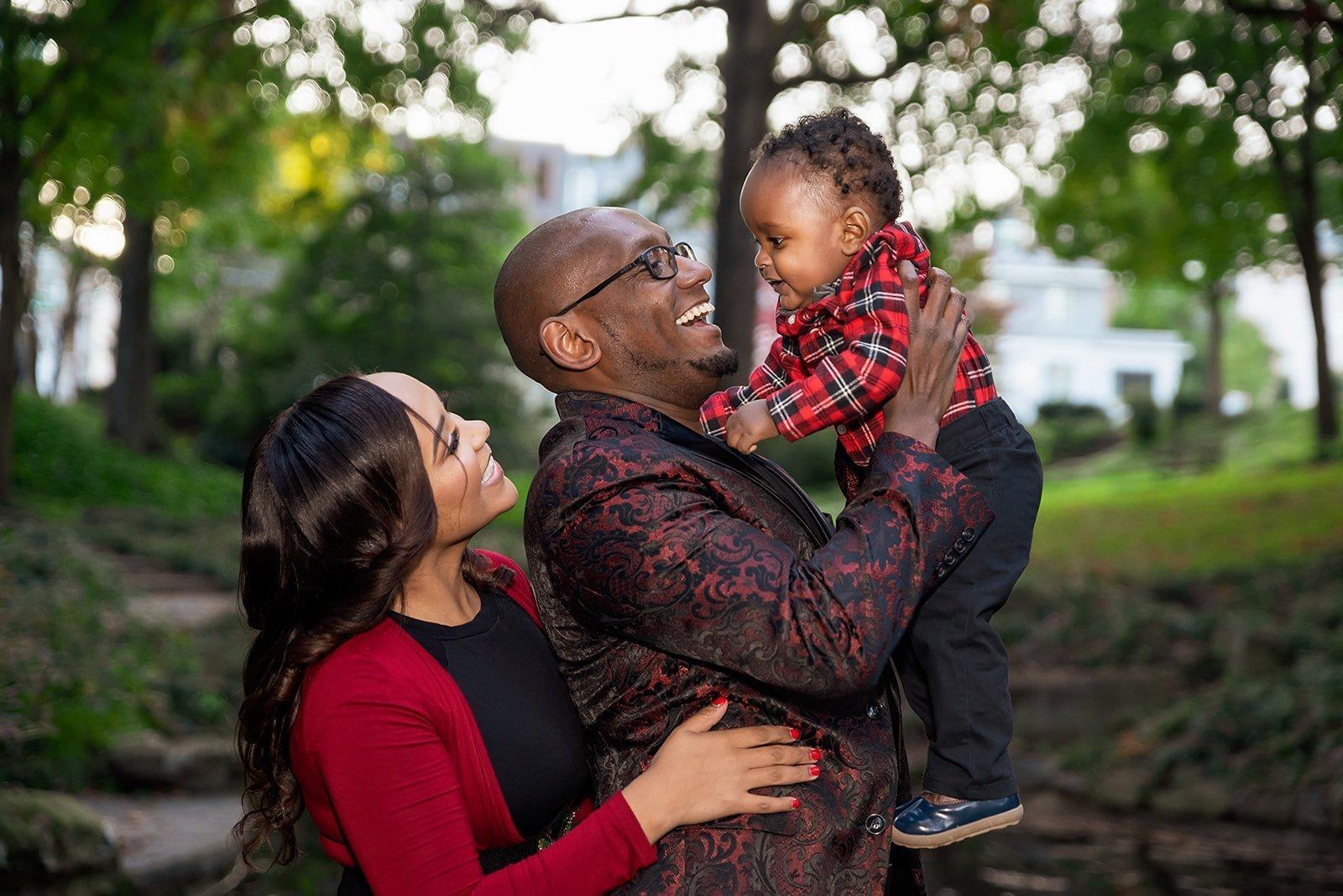 Kahara Family Photos