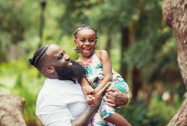 8 Black Millennial Men Reveal Heartfelt Confessions About Conquering Fatherhood