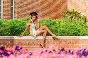 Graduation Photo University of Florida
