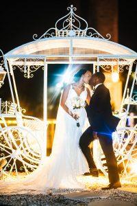 Orlando Couple Wedding Photos