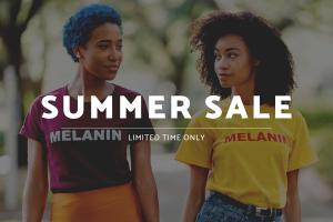 RTW Summer Sale promotion