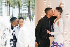 Orlando Couple Engagement Photos
