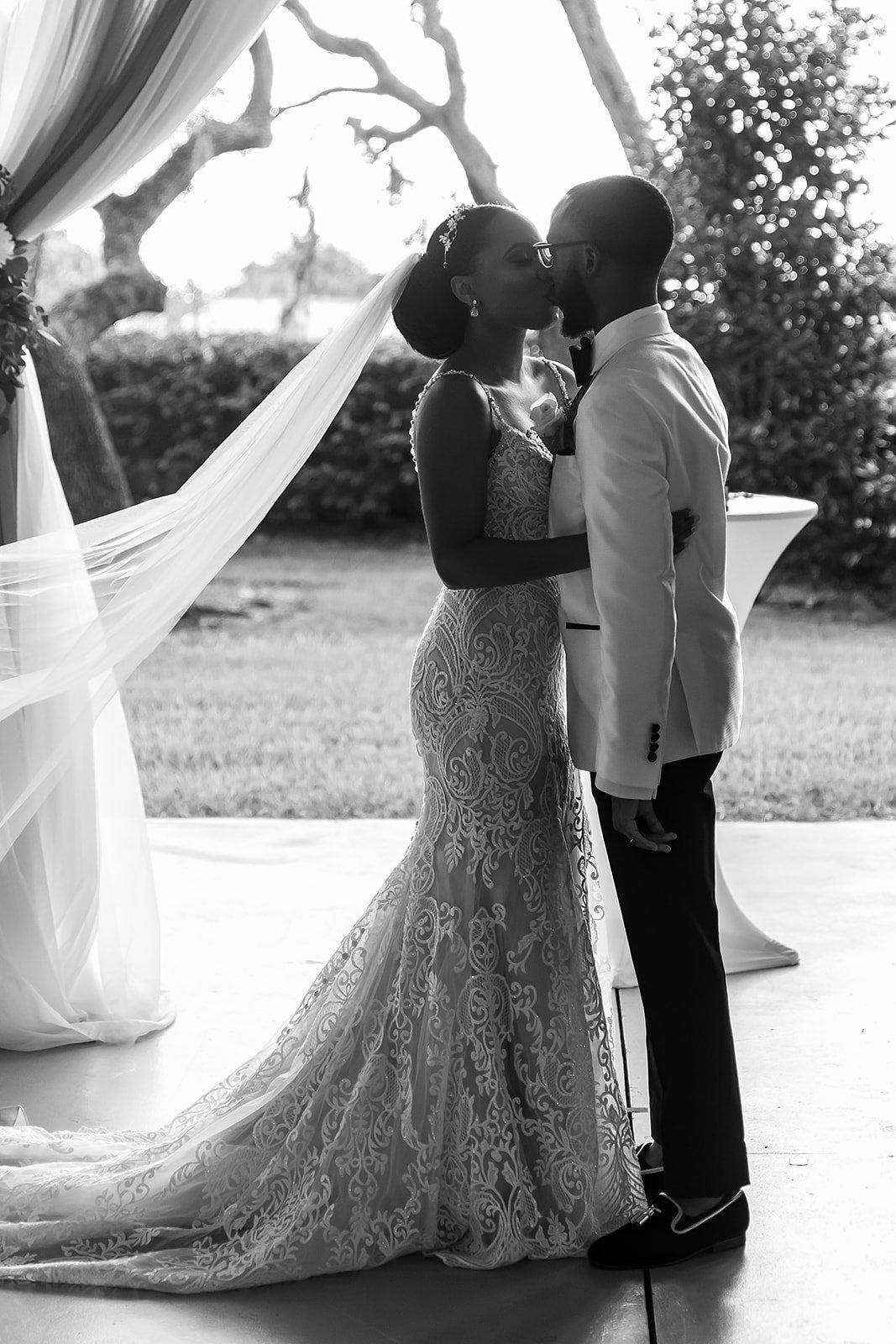Vanette & Herbert Wedding