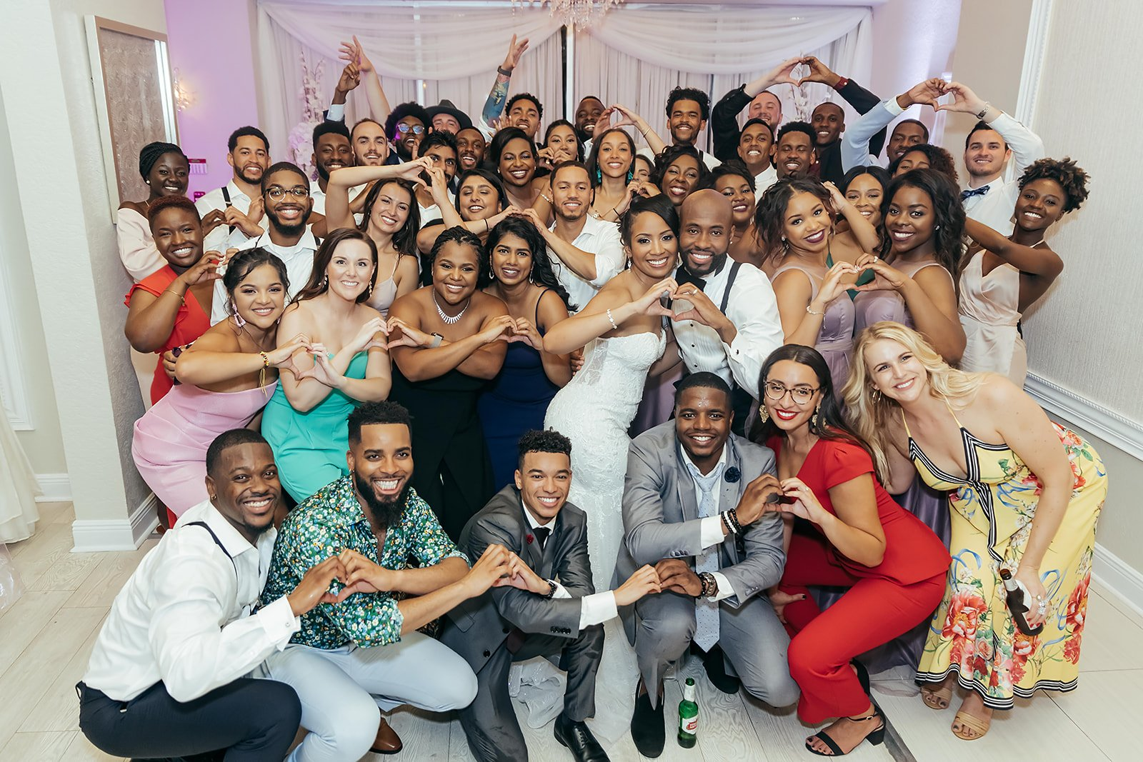 Brandi & Reggie Wedding