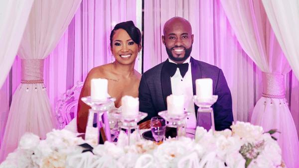 Tampa Wedding