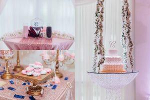 Orlando Wedding Details
