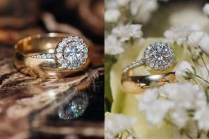 Wedding details for a Clearwater, Florida Wedding