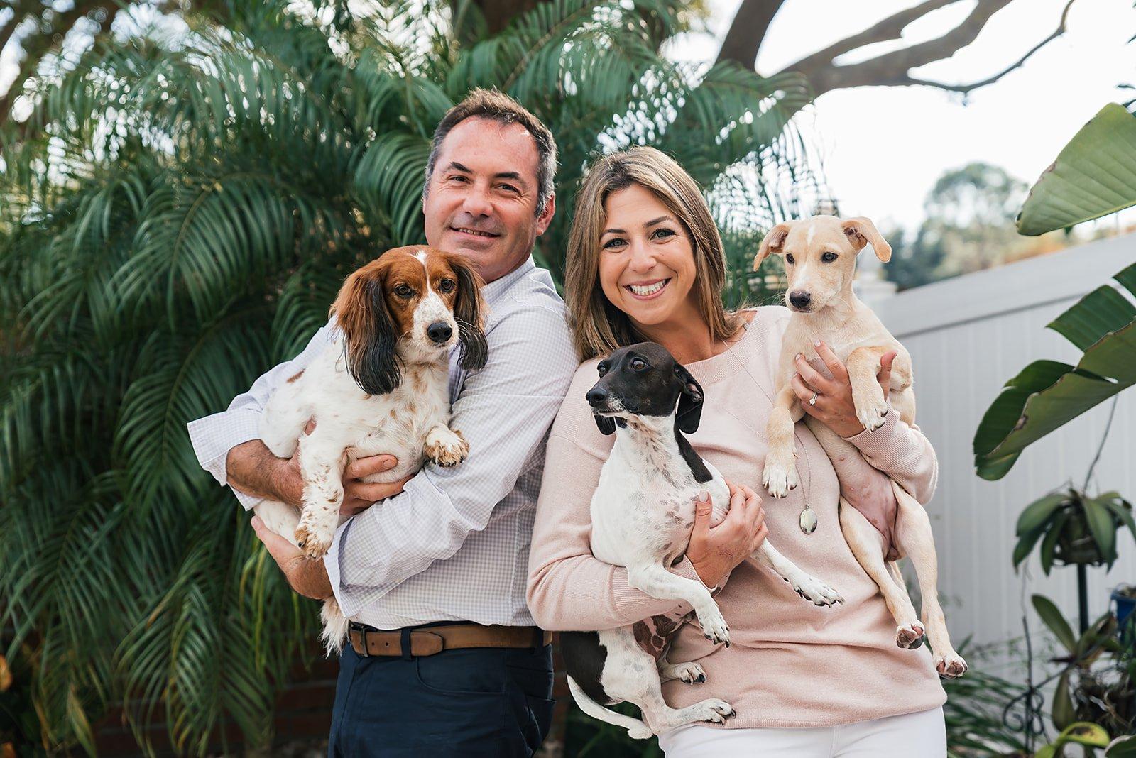 Capture Your Special Pet Bond Through A RTW Pet Photoshoot