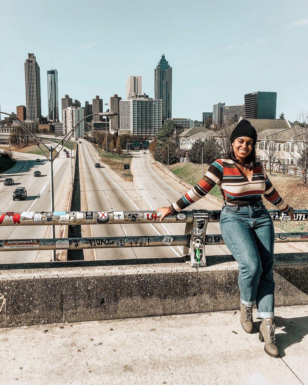 10 Atlanta Locations to Take Fun Graduation Photos!